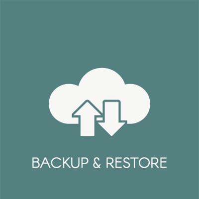 cloud backup Houston TX