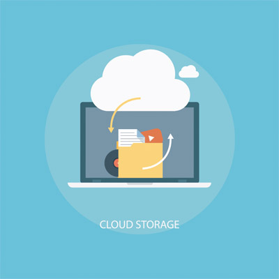 Cloud File Storage Houston