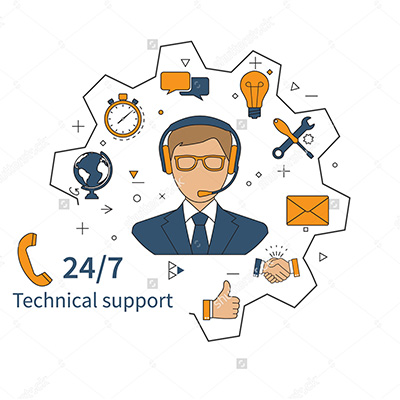 IT Help Desk Support Houston TX