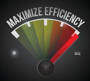 Maximizes Business Efficiency