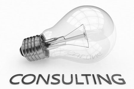 IT consulting Houston