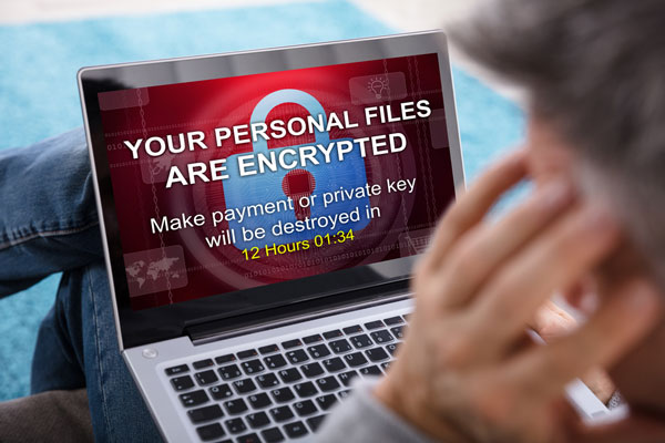 ransomware photo